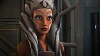 Star Wars character spotlight: Ahsoka Tano -- the Padawan ...