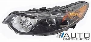 2008 Honda Accord Headlight Bulb Replacement View All