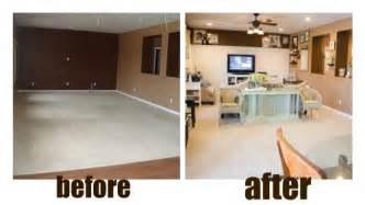 home design before and after stylish home living today 39 s creative