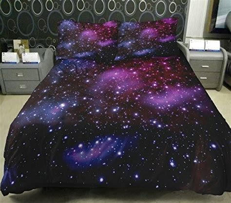 amazing galaxy bedding sets  outer space bedding