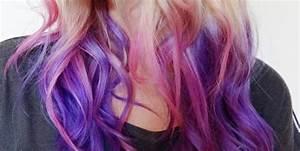 Welche Farbe Zu Lila : haare dip dye welche farbe dip dye ~ Bigdaddyawards.com Haus und Dekorationen
