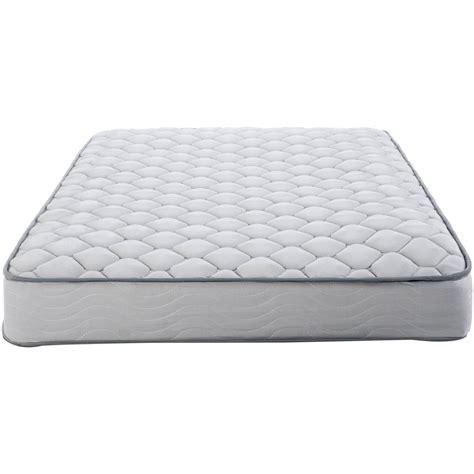 ratings on mattresses linenspa 6 quot firm mattress reviews wayfair