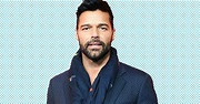 Ricky Martin On American Crime Story: Versace And Coming Out