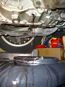 Volvo V70 Transmission Drain And Fill Tutorial  2001