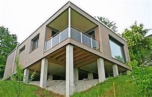 Zweites Haus Auf Eigenem Grundstück Bauen : ein haus passend zum grundst ck ~ Orissabook.com Haus und Dekorationen