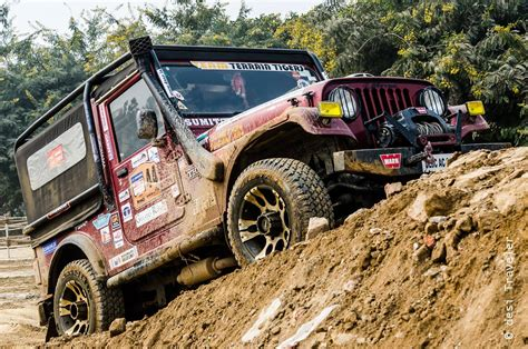 Adventure With 4x4 Off Road Tyres From Jk Tyres