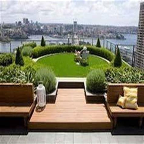 residential terrace garden designing home terrace