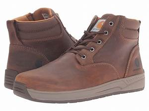 carhartt 4quot lightweight wedge boot brown oil tanned With carhartt women s boots