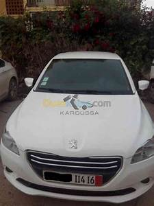 Peugeot 301 Occasion : annonce occasion peugeot 301 2014 alger 16 alg rie 114mdz ~ Gottalentnigeria.com Avis de Voitures