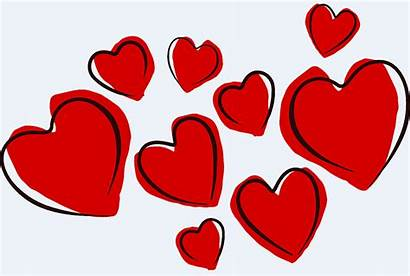 Valentine Valentines Inspiration Clipart Clip Coloring Pages