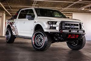 Ford F 150 : shop 2015 ford f 150 ecoboost stealth r front bumper ~ Medecine-chirurgie-esthetiques.com Avis de Voitures