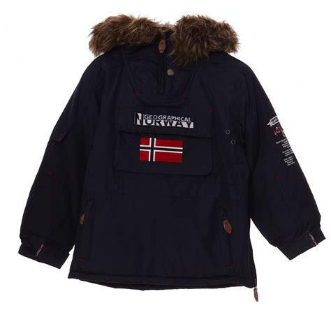 geographical norway parka building homme