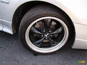 2003 Ford Mustang GT Coupe Wheel Photo #60832655 | GTCarLot.com