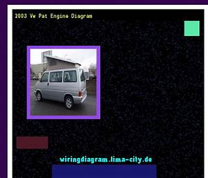 2003 Vw Pat Engine Diagram  Wiring Diagram 1835