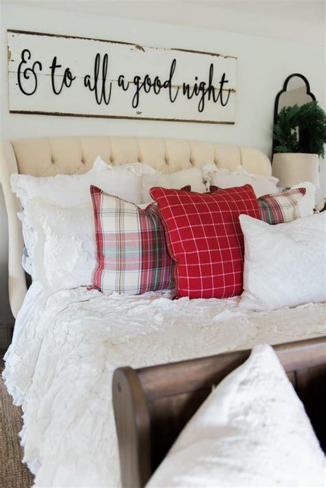 bedroom christmas decoration ideas  inspire   diy