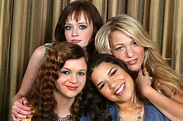 'Sisterhood of the Traveling Pants' stars reunite for ...