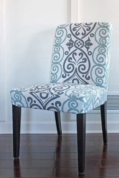 remodelaholic  chair makeovers