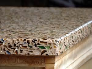 enviroglas recycled glass terrazzo countertops my