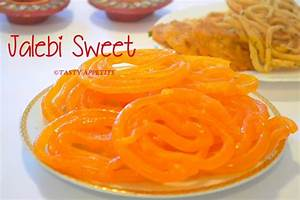 Jalebi Sweet / How to make Jalebi / Indian Jalebi Recipe