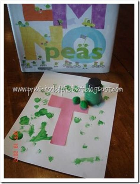 lmno peas activity classroom stuff crafts 200 | 7e718b2ee4a37dd5fba4de46e4e166b2