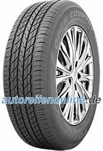 Pneus Toute Saison : achetez des pneus toute saison pour offroad 4x4 suv en ligne autodoc ~ Farleysfitness.com Idées de Décoration