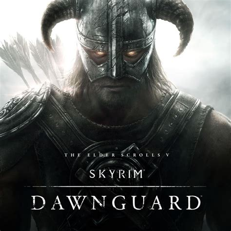 The Elder Scrolls V Skyrim Dawnguard For Playstation 3
