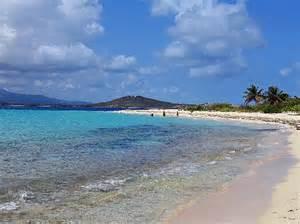 Icacos Island Fajardo Puerto Rico