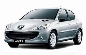 Vo Store Peugeot : peugeot 206 plus active essais comparatif d 39 offres avis ~ Melissatoandfro.com Idées de Décoration