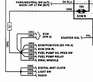 1993 Gmc Jimmy Wiring Diagram