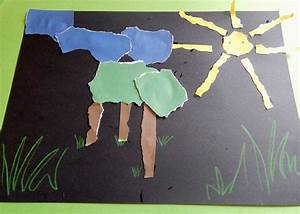 Bastelideen Für Kleinkinder : bild 4 bastelideen f r kleinkinder schritt 3 ~ Orissabook.com Haus und Dekorationen