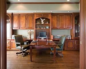 Home, Office, Design, Ideas, For, Narrow, Room
