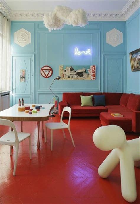 painting wood floors 15 floor ideas for rooms design dazzle