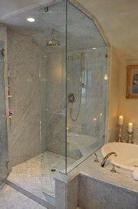 quartz shower walls bathroom design granite shower