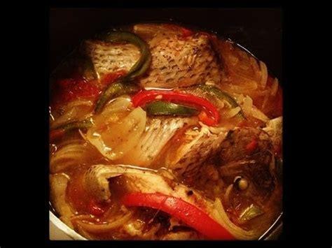 recette de cuisine en poisson recettes de cuisine en vidéo part 5