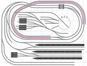 free track plans hornby freetrackplans
