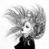 Drawing Girls Hair