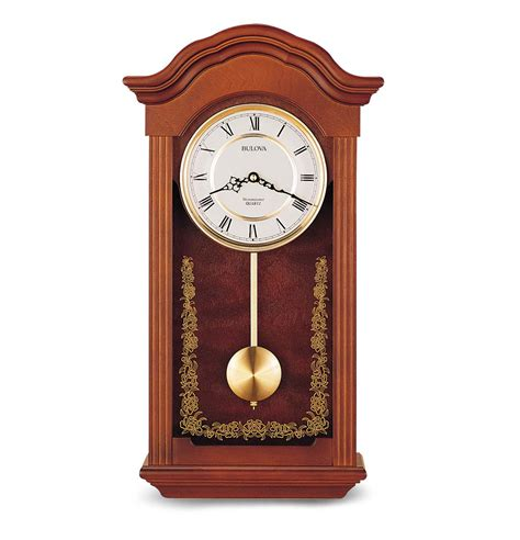c4443 baronet by bulova clocks