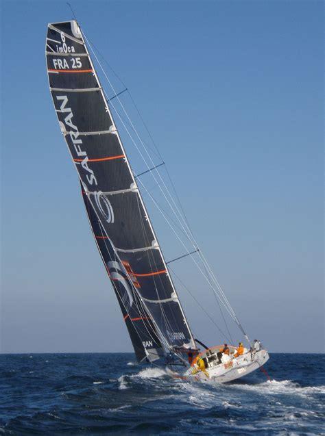 Jacht Indra by Safran Imoca Wikip 233 Dia