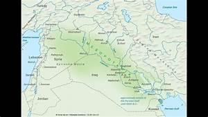 Geography of Ancient Mesopotamia | Westgate Community School