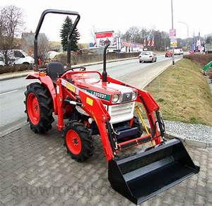 Kleintraktoren Allrad Gebraucht : kleintraktor allrad traktor kubota l2202dt frontlader neu ~ Kayakingforconservation.com Haus und Dekorationen