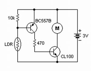 solved help me to create a light sensitive with ldr With snap on circuits
