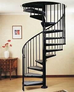 Escalier Metal Prix : image gallery escalier helicoidal ~ Edinachiropracticcenter.com Idées de Décoration