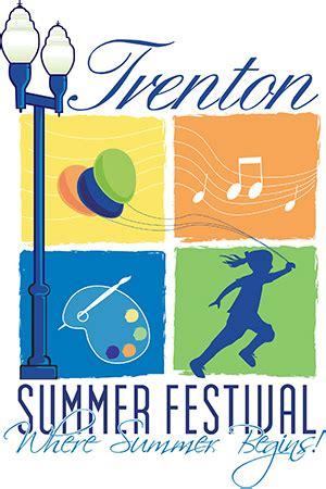 city trenton mi summer festival