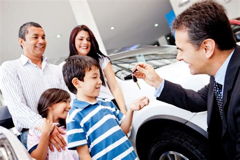 Everything you need to ask yourself before buying a car ...