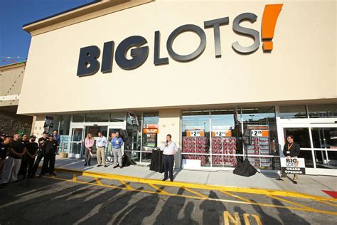How Big Lots Is Tuning Up Its Marketing Strategy