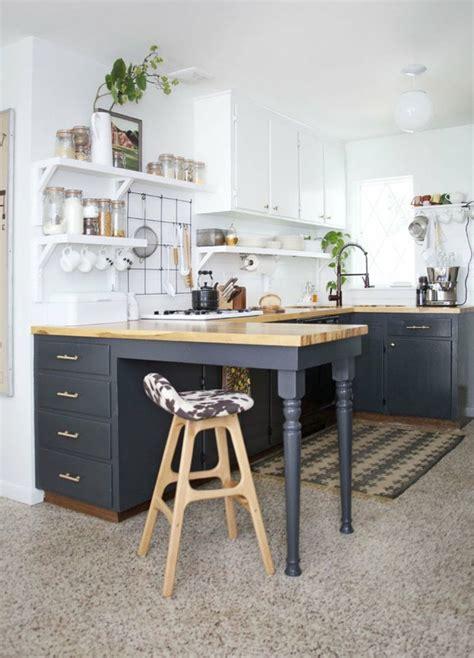 idees pour lamenagement de la cuisine petit espace