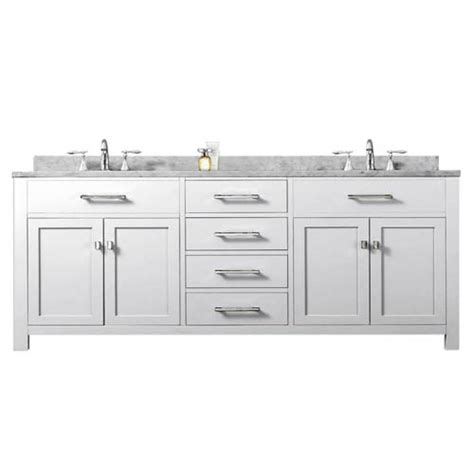 72 Inch Wide Sink Bathroom Vanity by Bellacor Item 1533775 Image