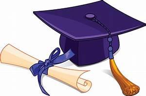 High School Graduation Clip Art - Cliparts.co
