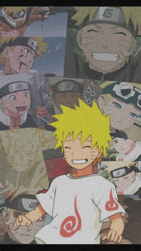 Dieu a béni l'équipage⠀ ⠀ ⠀⠀ ⠀ ⠀⠀⠀⠀ @icimakii⠀⠀⠀⠀⠀⠀⠀ naruto background 🍥. Naruto Aesthetic wallpaper by SupremelyAwesome - 37 - Free ...