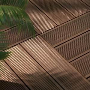 Terrasse En Caillebotis : bois de terrasse infos et conseils sur les bois de terrasse ~ Premium-room.com Idées de Décoration